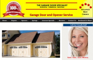 Garage Doors of Atlanta