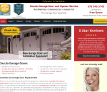 Dacula Garage Doors